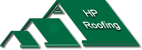 HP Roofing LLC Logo